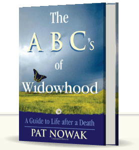 The ABCs of Widowhood Book